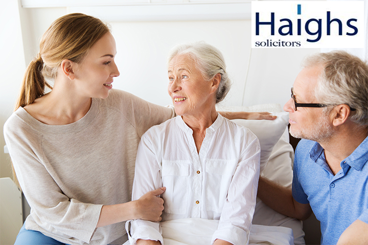 Lasting Power Of Attorney Huddersfield